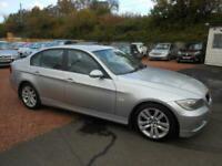 2008 BMW 3 Series 320D SE * 12 MONTHS MOT * FREE 6 MONTHS WARRANTY * FINANCE AVA