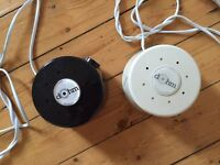 2 X Dohm DS Dual Speed Sound Conditioner. £50 for both!!