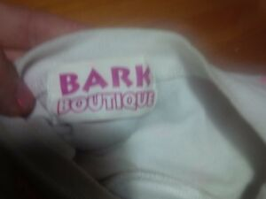 girl dog cutesie outfits new never worn Cambridge Kitchener Area image 3