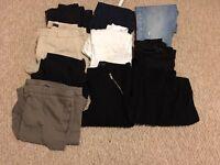 Trousers bundle 12-14 / M-L