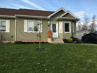 Bungalow Semi-detached off Shediac Road, MUST SEE!!!