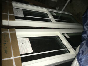 Selling two brand new lifestyles double hung windows