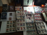THOUSANDS of HOCKEY & SPORT CARD COLLECTION FOR SALE