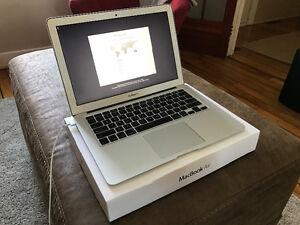 """NEW PRICE: Apple 13"""" MacBook Air (max specs)"""