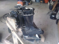 Mercury outboard inline 6 parts