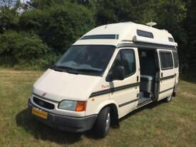 Auto Sleeper Duetto, Lovely Example of a Well Looked After Duetto,