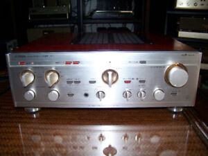 Luxman Amplifier | Kijiji in Ontario  - Buy, Sell & Save with