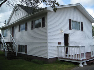 EAST-three Bedroom/two bedroom-in law/Large garage