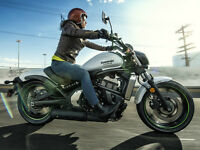 2015 Vulcan S ABS *ALL COLOURS IN STOCK!*