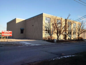 Warehouse Space for Lease - 4 Loading Docks