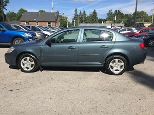 2006 CHEVROLET COBALT LS * LOW KM London Ontario image 3