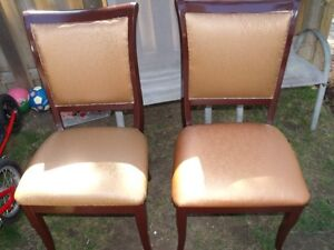 Upholstery Services - Chairs Kitchener / Waterloo Kitchener Area image 3