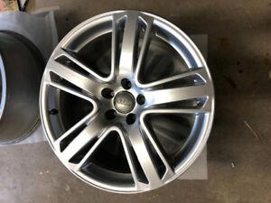 4 Audi RS 5, A5, Allroad rims