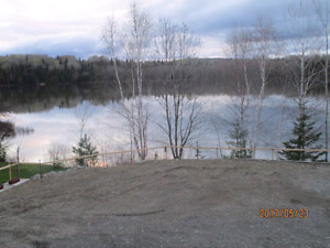 ALL SEASON COTTAGE FOR SALE ON LONG LAKE (OPASATICA LAKE)