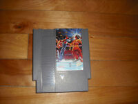 The Best Of The Best Championship Karate Nintendo Nes Clean