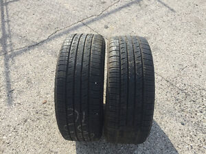 Tires for sale Good Year Comfortread Touring 225/5516 London Ontario image 4