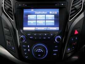 2015 HYUNDAI I40 1.7 CRDi [136] Blue Drive Premium 4dr