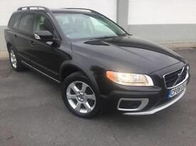 2008 08Volvo XC70 2.4 geartronic D5 SE AWD ONLY 78K 6 SERVICE STAMPS 4X4