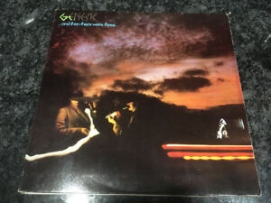 Genesis ...and then there were three LP