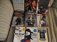 Sports Themed Books