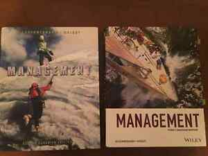 NAIT Business Admin and Finance textbooks