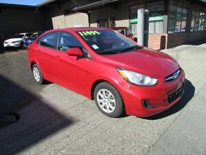 2014 Hyundai Accent 10 to Choose ** From $10,999 ** Carproof **