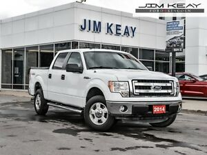 2014 Ford F-150 XLT   - Bluetooth -  SiriusXM - $105.42 /Week