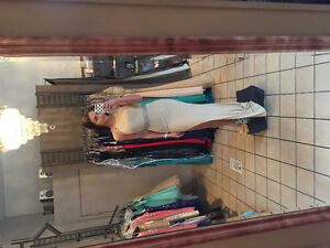 BRAND NEW PROM DRESS FOR 50% OFF