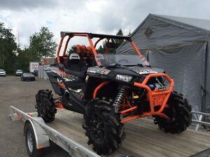 2015 POLARIS RZR 1000 HIGHLIFTER EDITION