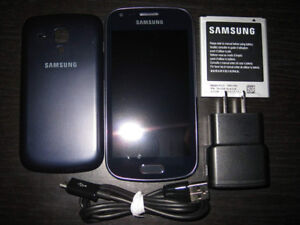 *** Fully Unlocked Excellent Condition Samsung Galaxy Ace 2 x **