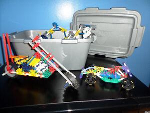K'NEX Toys