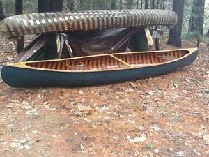 moule pour canot