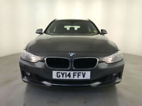 2014 BMW 330D XDRIVE SE AUTOMATIC 4WD ESTATE SAT NAV 1 OWNER SERVICE HISTORY