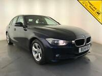 2014 BMW 320D EFFICIENT DYNAMICS DIESEL SAT NAV 1 OWNER SERVICE HISTORY