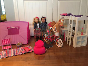 Journey Girl Doll Collection