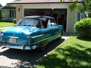 1951 Ford converticle