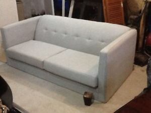 """2 YEAR OLD COUCH 71""""x34"""