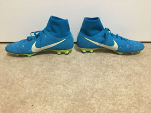 Nike Neymar Mercurial soccer cleats