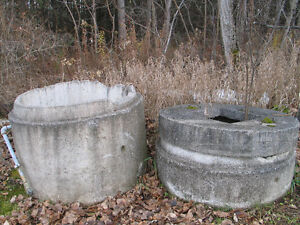 1 full  and 1 1/2 well tile arrangement forloading can be made Kawartha Lakes Peterborough Area image 4