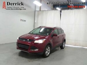 2014 Ford Escape   4WD SE B/U Camera Pwr Group A/C $140.72 B/W