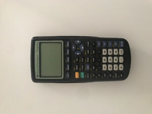 graphing calculator, TI-83