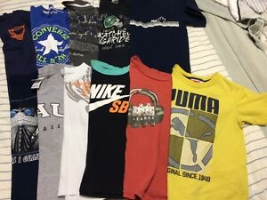 Huge lot 4T (name brands) Regina Regina Area image 8