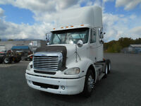 2006 Freightliner TA Day Cab