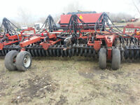 FOR SALE    CASE IH 8500 AIR DRILL