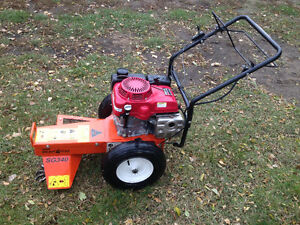 Stump grinder for sale