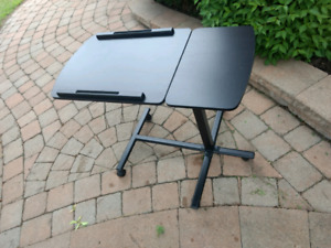 Portable Office Table