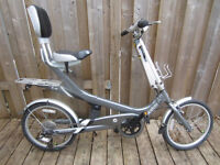 Vélo, Giant Revive, Excellent Condition, Smooth Ride