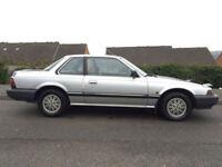 Honda Prelude Automatic [1986-D]