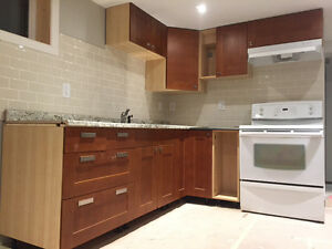 Newly renovated apartment for rent - Mohawk and W5th area