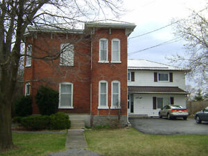 ONE room left!!  Fall rental for a Loyalist student